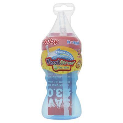 Nuby Flexi Straw Beaker