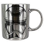 Star Wars Episode 7 Captain Phasma Mug