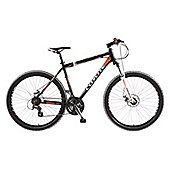 "Coyote Hudson 27.5"" Wheel 21"" Alloy Frame 21spd Mountain Bike"