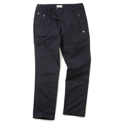 Craghoppers Ladies Traverse Trousers Black 18