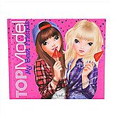 TOPModel Friendship Book pink
