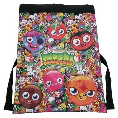 Moshi Monsters Kids' Gym Bag