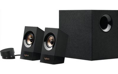 Logitech Z533 2.1 Multimedia Speaker System