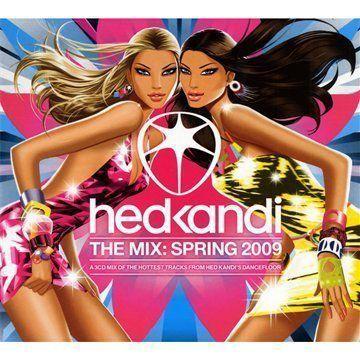 Hed Kandi Spring Mix