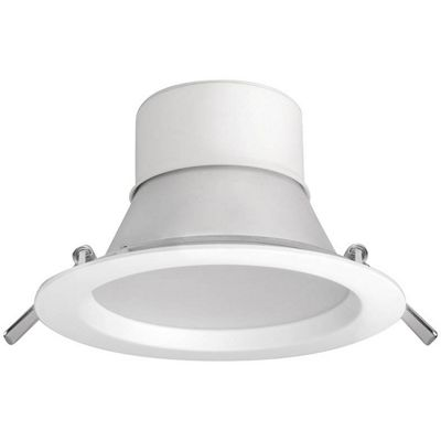 Megaman 20.5W Integrated LED Downlight - Cool White