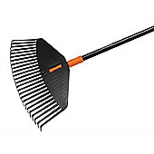 Fiskars Solid Leaf Rake - Medium