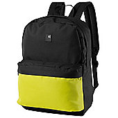 Etnies Entry Backpack - Black/Green