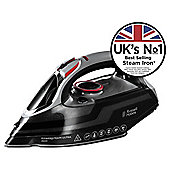 Russell Hobbs 20630 Power Steam Ultra Iron - Black