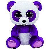 TY Beanie Boo Plush - Boom Boom the Panda 15cm