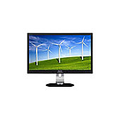 Philips 27 Brilliance LED-backlit LCD Monitor With PowerSensor