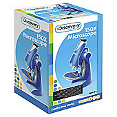 Discovery 150X Microscope 40 Pieces Set