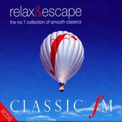 Relax & Escape