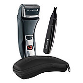 REMINGTON-F7808 Foil Shaver with Nose and Ear Trimmer Set