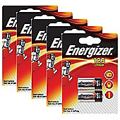 10 x Energizer CR123A CR123 123 3v Lithium Photo Battery
