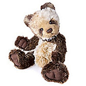 Charlie Bears Jayden 51cm Plush Teddy Bear