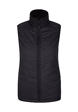 Mountain Warehouse MARBLE WOMENS PADDED GILET