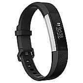 Fitbit Alta Hr Black - Large