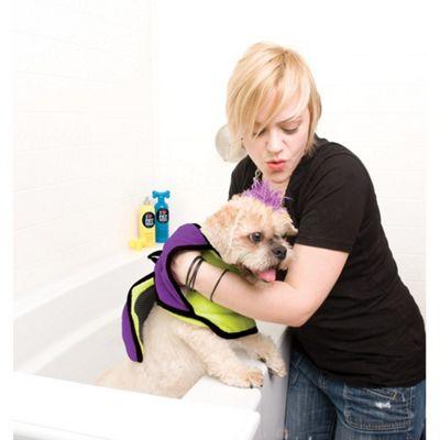Pet Head Playin? Dirty Scrubby Pet Towel
