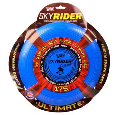 Wicked Sky Rider Ultimate (Blue Colour Supplied)