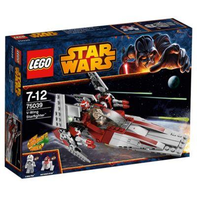 LEGO Star Wars  V-Wing Starfighter 75039