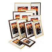 "Kenro Frisco 6x4"" Black Photo Frame (Wood) (FR1015BW)"