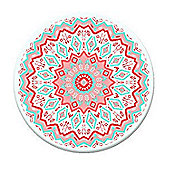 PopSockets - Official Expanding Stand and Grip for Smartphones and Tablets - Aztec Red