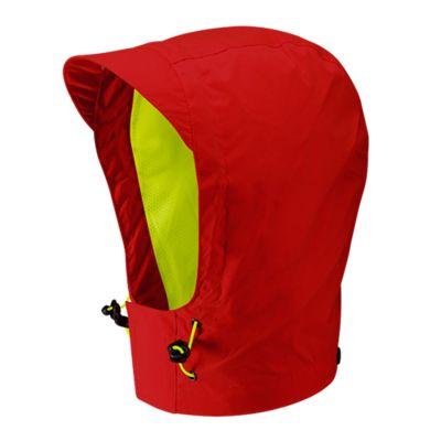 Altura Night Vision Evo Hood Red Size: 1