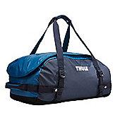 Thule Chasm Small 40 Litre Poseidon Blue Duffel Bag