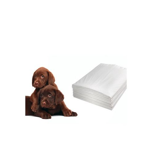 Maelson Doggie Pad? in White - 60cm (L) / 30pack