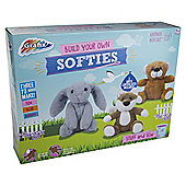 Grafix Build Your Own Softies