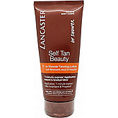 Lancaster Self Tan Beauty In Shower Tanning Lotion 200ml