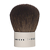 Kent Travel Natural Hair Powder/Bronzer Make up Brush - TWMU12