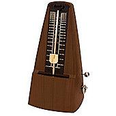 TGI TGMT30 Pyramid Metronome - Wood Effect