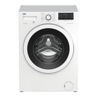 Beko WY85242GB Washing Machine 8kg Load 1500rpm Spin A+++ Energy White