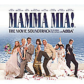 Mammia Mia Original Soundtrack