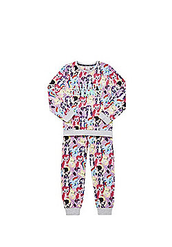 Hasbro My Little Pony Rainbow Dreams Pyjamas - Multi