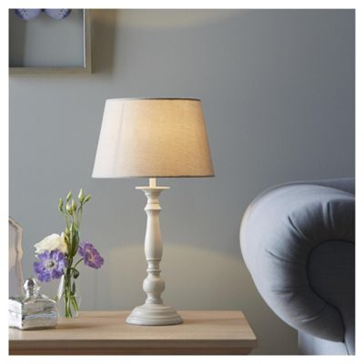 Fox Ivy Jardin Table Lamp