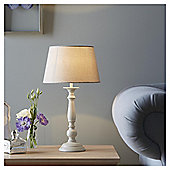 Fox & Ivy Jardin Table Lamp