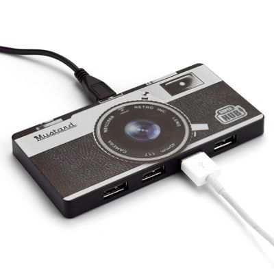 CAMERAHUB - 4 POINT USB HUB