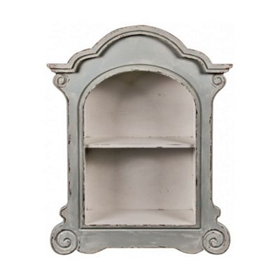 Arched Wall Shelf