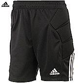 Adidas Tierro Gk Short - Black