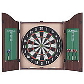 Professional Darts Set with Scoreboard