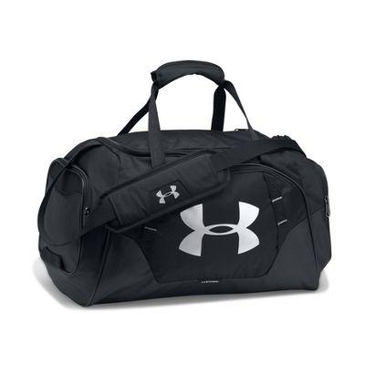 Under Armour Storm Undeniable 3.0 XS Duffel Sports Bag - Black