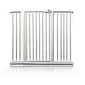 Bettacare Child and Pet Gate with 6.4cm, 12.9cm and 32.4cm Extensions