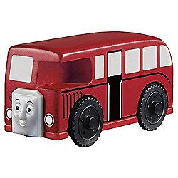 Thomas and Friends Wooden Railway Bertie Engine