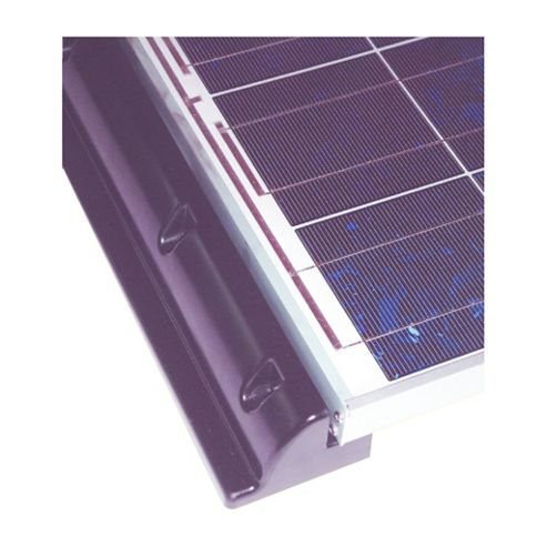 180mm Panelmount 2 Pack