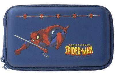 Lexibook Digital Camera Spiderman Pouch Camera Case