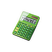 Canon LS-123k Desktop Basic calculator Green LCD 12-digit LR44