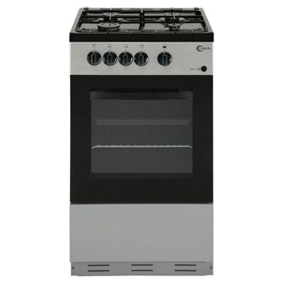 Flavel FSBG51S Cooker Silver