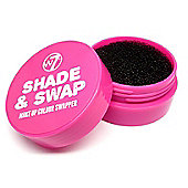 W7 Shade & Swap Make Up Brush Colour Swapper